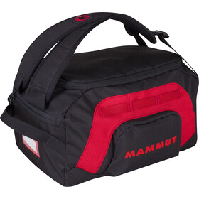 Mammut First Cargo Duffle 18L Barn black-inferno